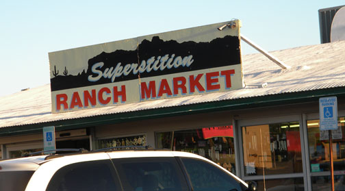 Superstition Ranch Market