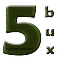 5-bux
