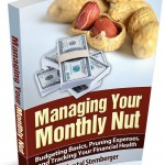 Managing Your Money Nut